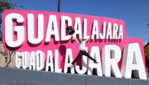 """""""A weekend in Guadalajara (3 days, 2 nights)"""""""