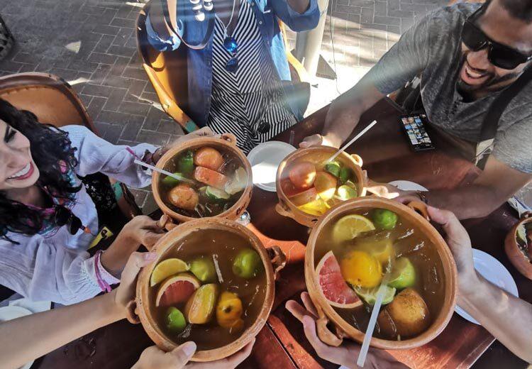 Taste Tlaquepaque! food tour