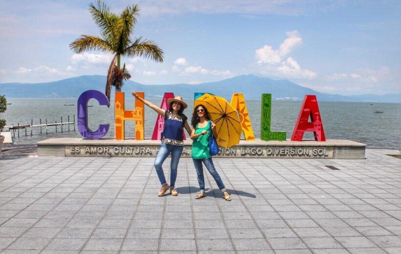 ¡Descubre Chapala!